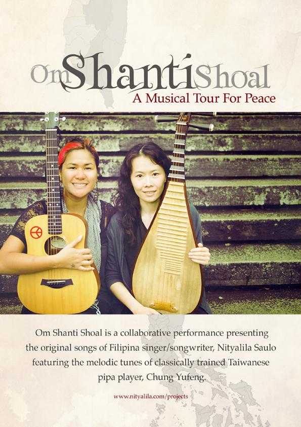 Om Shanti Shoal