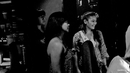 Playback with Bayang Barrios and Aia de Leon